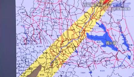 松戸は東海第二原発の風下よ2